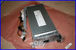 Dell PowerEdge 1900 Server Power Supply ND444 ND591 800W