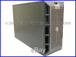 Dell PowerEdge 1900 Tower 2x1.6 DC 2x80GB HD 4GB Memory