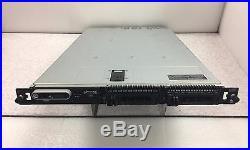 Dell PowerEdge 1950 1x Intel Xeon E5410 2.33 GHz, 16GB, 2x146GB 3.5 PERC 6i