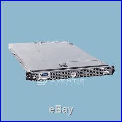 Dell PowerEdge 1950 Rack Server 2 x 2.33GHz Quad / 32GB / RAID / 3 Year Warranty