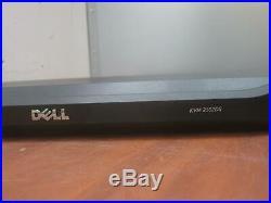 Dell PowerEdge 2162DS 16 Port KVM Server Console Switch