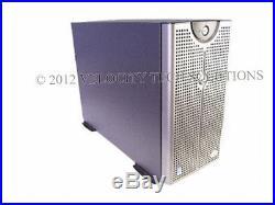 Dell PowerEdge 2600 Server Tower 2x2.4 2GB 3x73 RPS