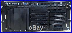 Dell PowerEdge 2900 G3 2x Intel Xeon E5420@2.50GHz 4GB RAM 8x3.5 Bays Server 3U