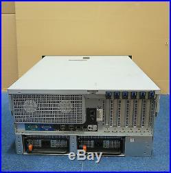 Dell PowerEdge 2900 III Quad Core Xeon E5440 2.83GHz 4GB 4 x 146GB Server