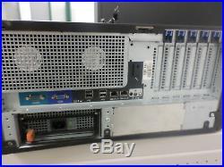 Dell PowerEdge 2900 Server 2 x 146GB HDD, 2 x 3GHz Xeon Processors, 4GB RAM