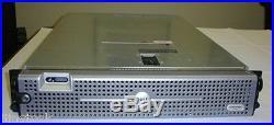 Dell PowerEdge 2950 III 2x QUAD-Core XEON X5450 3.0Ghz 32GB Ram 438GB HD Server