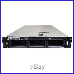 Dell PowerEdge 2950 II Dual Intel 3.0GHz 5160 12TB Storage FreeNAS / Best Price