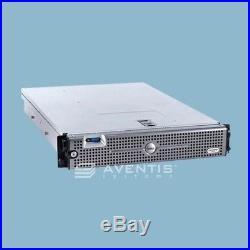 Dell PowerEdge 2950 Rack 2 x 3.0GHz Quad / 64GB / 12TB / RAID / 3 Year Warranty