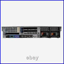 Dell PowerEdge 2950 Server 2x Xeon 4x2,33GHz 16GB DDR2 2x 1000GB DRAC