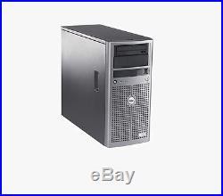 Dell PowerEdge 840 Server DC Xeon 2.13GHZ 3050 4GB 0GB Tower Server