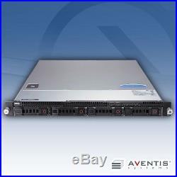 Dell PowerEdge C1100 2 x 2.13GHz L5630 Quad Core / 72GB / 1TB / 3 Year Warranty