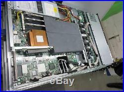 Dell PowerEdge C1100 Intel Xeon X5660 6-CORE @ 2.66GHz 24GB DDr3 QTY #
