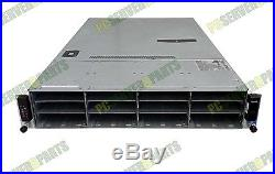 Dell PowerEdge C2100 FS12-TY 2x 2.40GHz QC E5620 24GB RAM NO HD SAS 6iR