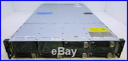 Dell PowerEdge C6100 4 Node Server 128Gb, 2 Nodes with Dual Intel Xeon X5650