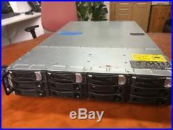 Dell PowerEdge C6100 8 x SIX Core X5650 64GB RAM 4 x 2TB Cloud Node Rack Server
