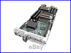 Dell PowerEdge C6100 XS23-TY3 LFF 8x QC L5520 2.26GHz 4xNODES 4xTRAYS 96GB