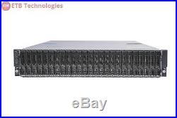 Dell PowerEdge C6145 2 x Node Server 8xAMD Opteron 6276 16C, 256GB, 6x300GB 10k
