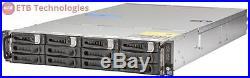 Dell PowerEdge C6220 3 x Node Server 6 x E5-2650, 48GB, 10Gb NIC, Rack Kit