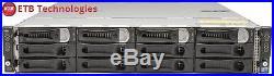 Dell PowerEdge C6220 4 x Node Server 8 x E5-2650, 64GB, 10Gb NIC, Rack Kit