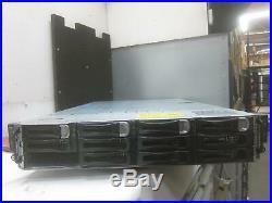 Dell PowerEdge C6220 Server 4-Nodes, 8x Xeon E5-2670 2.60GHz 8C, 32GB, 3.5