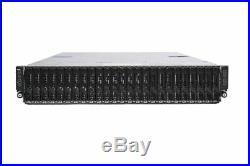 Dell PowerEdge C6300 Node server 1x C6320 2x 8-Core E5-2609v4 1.7GHz 32GB Ram