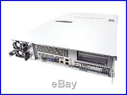 Dell PowerEdge FS12-TY C2100 2U 2X XEON QC L5630 2.13GHZ 12xTRAYS 48GB PERC H200