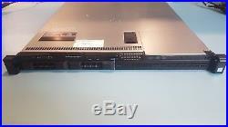 Dell PowerEdge OEM R230 2 Bay 3.5 E3-1220v5 8GB DDR4 500GB SATA