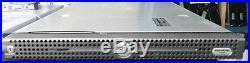 Dell PowerEdge R200 Server Xeon E3120 DC 3.16GHz 4GB RAM 2x 250GB SAS-6 Raid