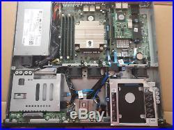 Dell PowerEdge R210 II Server 4GB Ram Xeon E31220 3.1Ghz