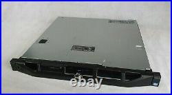 Dell PowerEdge R210 II Server Intel i3 CPU 4GB RAM 500GB HDD