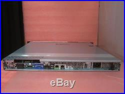 Dell PowerEdge R210 II, Xeon E3-1220 3.1GHz, 4GB, No HDD, Tested