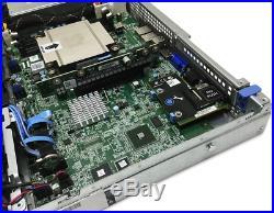 Dell PowerEdge R220 2-Bay LFF 3.5 1U Server with E3-1220 V3 3.5 GHz CPU