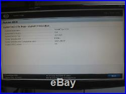 Dell PowerEdge R220 Server, Pentium G3430 3.3GHz, 8GB DDR3, PERC H310