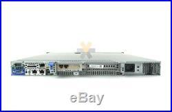 Dell PowerEdge R230 0x0 no processor no drive idrac 8 enterprise w rails
