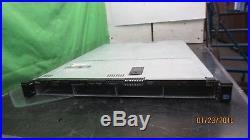 Dell PowerEdge R320 1U Server 1x Intel Xeon E5-14 QC 2.80GHz 2GB DDR3 QTY