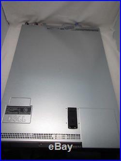 Dell PowerEdge R330 1U Rack Server E3-1270 V5 3.6Ghz 16GB 4x4TB HDD H730 2xPSU