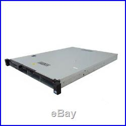 Dell PowerEdge R410 12-Core 2.40GHz E5645 32GB RAM PERC 6/i iDRAC6 DRPS No HDD