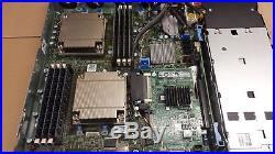 Dell PowerEdge R410 2x Xeon X5650 2.66GHZ Six Core 32GB PERC 6/i 3Gbps 900GB 10K