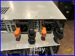 Dell PowerEdge R410 Server 2x Xeon X5650 6-core / 16GB RAM / 4x 146GB SAS