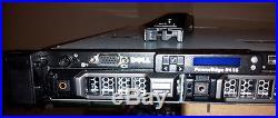 Dell PowerEdge R415 8GB RAM 2x300GB SAS HDD + OPT, AMD 2-Proc 8-Core 2.8GHZ