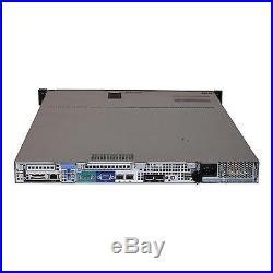 Dell PowerEdge R420 2x Intel Xeon E5-2450L 1.80GHZ 16-Cores 16GB H310 1U Server