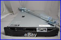 Dell PowerEdge R510 2x 3.2GHz X5672 Quad Core 12 Bay Server withRails & H700 RAID