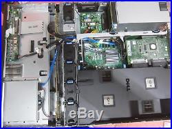 Dell PowerEdge R510, 2x Xeon X5675 3.07GHz(12-Core), 32 GB, 2x PSU, PERC S300