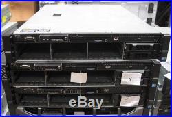 Dell PowerEdge R510 8 Bay Server Dual 6 CORE X5670 Processor @ 2.93GHz 12GB RAM