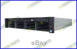 Dell PowerEdge R510 Gen II 2.40GHz 6-Core E5645 24GB 1x PSU H700 No HDD 8B
