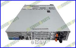 Dell PowerEdge R510 II 2x 3.06GHz 6C X5675 48GB 2x PSU H700 No 3.5 HDD 12B EE