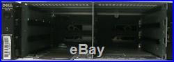 Dell PowerEdge R510 RARE 14 Bay Server 2x Xeon 6 Core X5670 @ 2.93GHz 4GB H700
