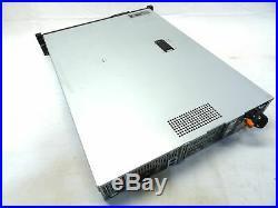 Dell PowerEdge R510 Server-2U 2.27GHz Xeon Quad Core 6GB DDR3