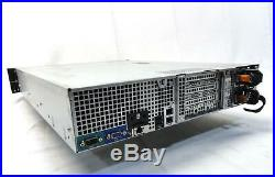 Dell PowerEdge R510 Server 2U 2x 2.27GHz L5520 Xeon 12gb DDR3 PC3-8500