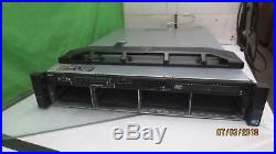 Dell PowerEdge R510 Xeon X5660 SIX-CORE with HT @ 2.80Ghz 16GB DDr3